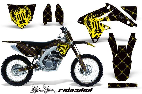 Suzuki RMZ450 08 10 Reloaded YellowBlackBG NPs 570x376 - Suzuki Dirt Bike Graphics