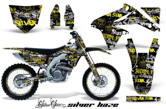 Suzuki RMZ450 08 10 Silverhaze YellowBlackBG NPs 570x376 - Suzuki Dirt Bike Graphics