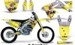 Suzuki RMZ450 08 10 TBomber Yellow NPs 150x90 - Suzuki Dirt Bike Graphics