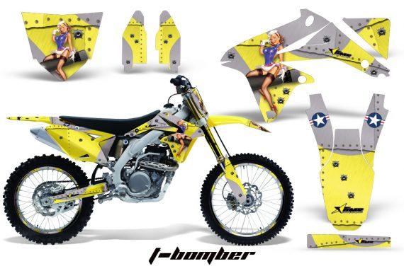 Suzuki RMZ450 08 10 TBomber Yellow NPs 570x376 - Suzuki Dirt Bike Graphics