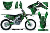 Suzuki-RMZ450-08-12-RMZ250-10-12-CreatorX-Graphics-Kit-SpiderX-Green-NP-Rims