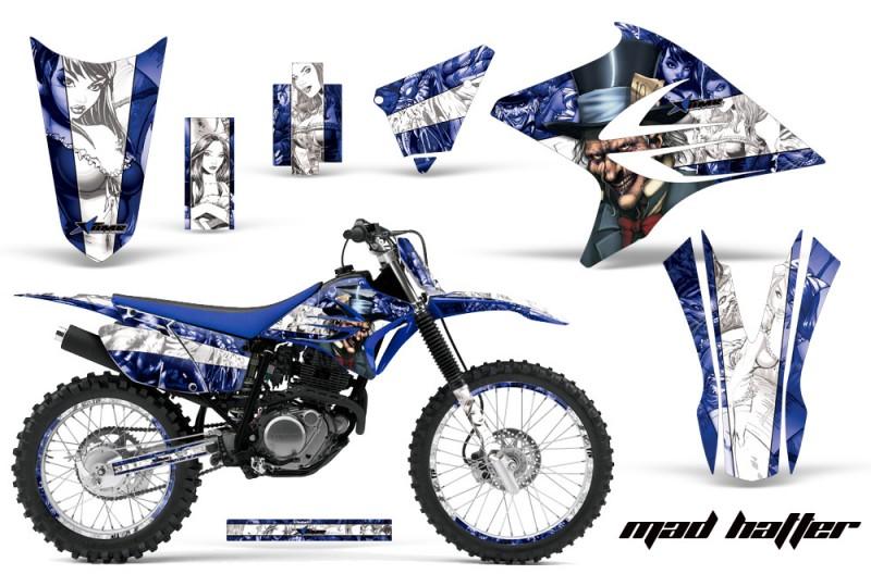 Yamaha Ttr230 2005 2016 Graphics