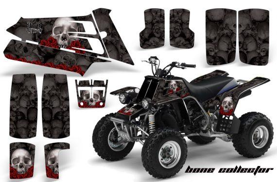 YAMAHA Banshee 350 AMR Graphics BoneCollector Black JPG 570x376 - Yamaha Banshee 350 Graphics