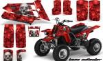 YAMAHA Banshee 350 AMR Graphics BoneCollector Red JPG 150x90 - Yamaha Banshee 350 Graphics
