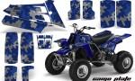 YAMAHA Banshee 350 AMR Graphics CamoPlate Blue JPG 150x90 - Yamaha Banshee 350 Graphics