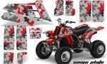 YAMAHA Banshee 350 AMR Graphics CamoPlate Red JPG 150x90 - Yamaha Banshee 350 Graphics
