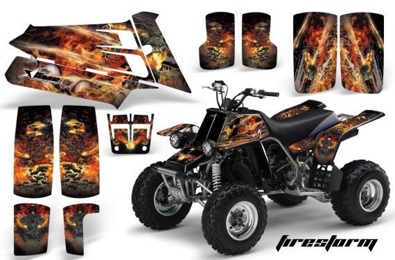 YAMAHA Banshee 350 AMR Graphics Firestorm Black JPG 570x376 - Yamaha Banshee 350 Graphics