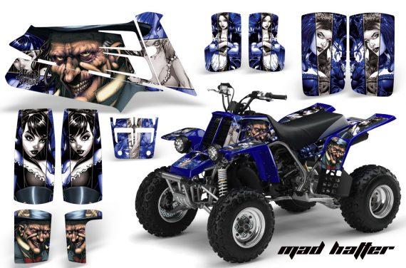 YAMAHA Banshee 350 AMR Graphics MadHatter Blue silverstripe JPG 570x376 - Yamaha Banshee 350 Graphics