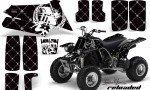 YAMAHA Banshee 350 AMR Graphics RELOADED WHITE BLACKBG 1000 150x90 - Yamaha Banshee 350 Graphics