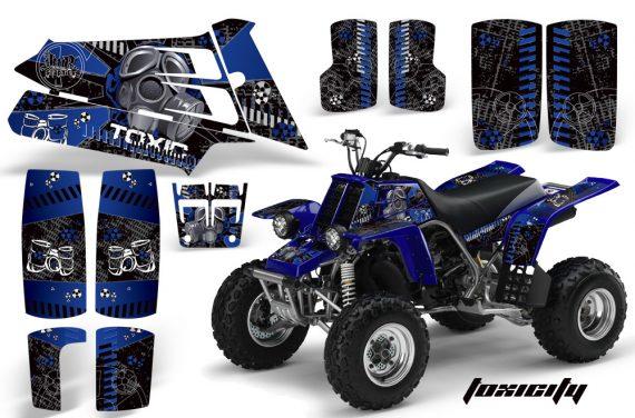 YAMAHA Banshee 350 AMR Graphics Toxicity Blue JPG 570x376 - Yamaha Banshee 350 Graphics