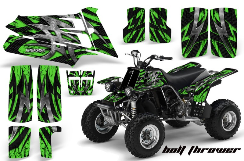 YAMAHA-Banshee-350-Bolt-Thrower-Green-BB
