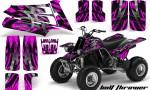 YAMAHA Banshee 350 Bolt Thrower Pink BB 150x90 - Yamaha Banshee 350 Graphics