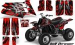 YAMAHA Banshee 350 Bolt Thrower Red BB 150x90 - Yamaha Banshee 350 Graphics