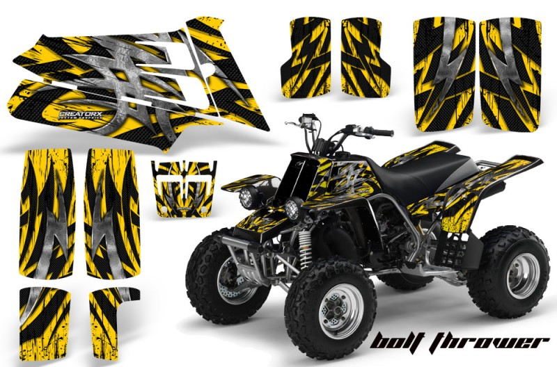 YAMAHA-Banshee-350-Bolt-Thrower-Yellow-BB