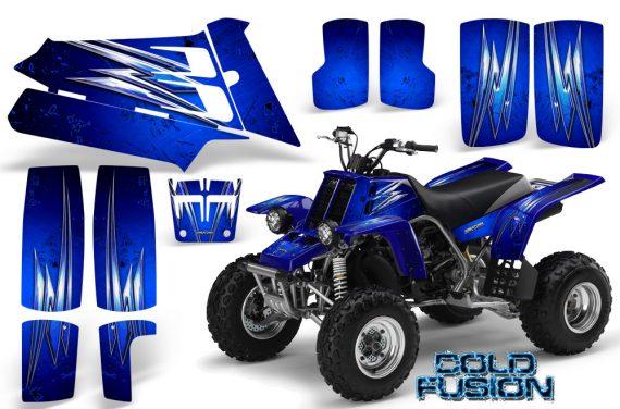 YAMAHA Banshee 350 CreatorX Graphics Kit Cold Fusion Blue 570x376 - Yamaha Banshee 350 Graphics