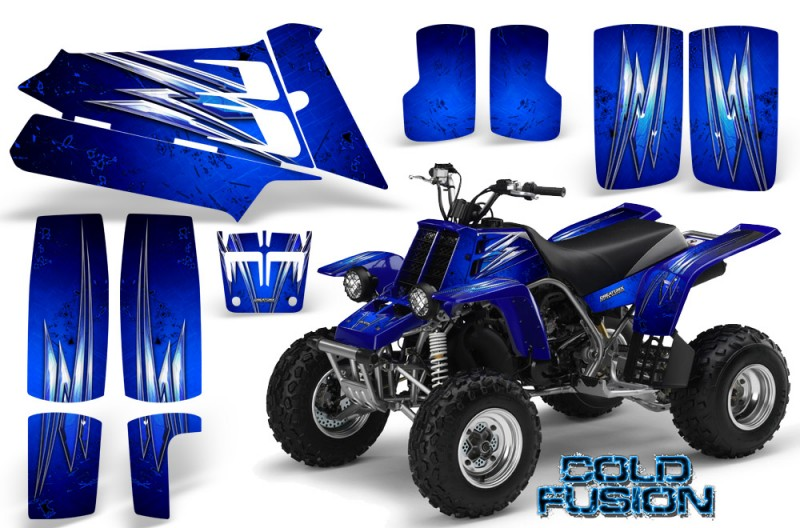 YAMAHA-Banshee-350-CreatorX-Graphics-Kit-Cold-Fusion-Blue