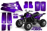 YAMAHA-Banshee-350-CreatorX-Graphics-Kit-Cold-Fusion-Purple