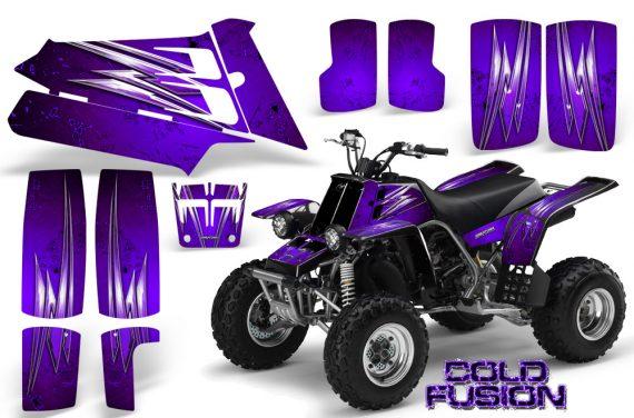 YAMAHA Banshee 350 CreatorX Graphics Kit Cold Fusion Purple 570x376 - Yamaha Banshee 350 Graphics