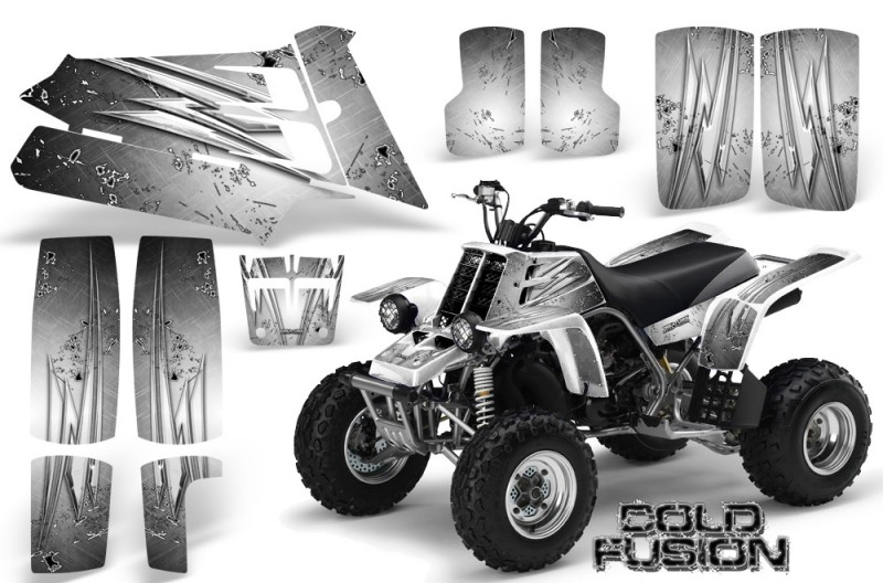 YAMAHA-Banshee-350-CreatorX-Graphics-Kit-Cold-Fusion-White