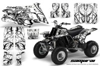 YAMAHA-Banshee-350-CreatorX-Graphics-Kit-Samurai-White-BB