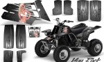 YAMAHA Banshee 350 CreatorX Graphics Kit You Rock Silver 150x90 - Yamaha Banshee 350 Graphics