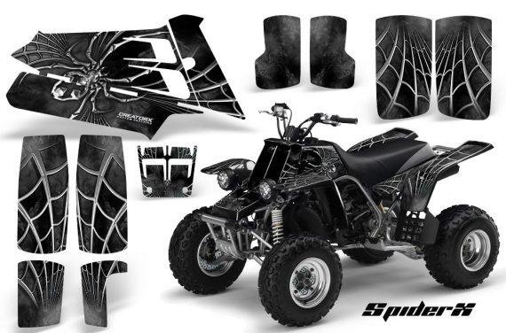 YAMAHA Banshee 350 SpiderX Silver 570x376 - Yamaha Banshee 350 Graphics