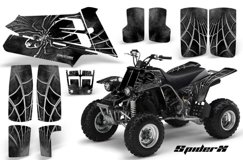 YAMAHA-Banshee-350-SpiderX-Silver