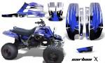 YAMAHA Banshee Full Bore AMR Graphic Kit CX U 150x90 - Yamaha Banshee 350 Graphics for Full Bore Plastics