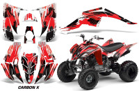 YAMAHA-Raptor-350-Graphic-Kit-Carbon-X