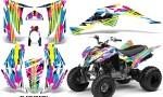 YAMAHA Raptor 350 Graphic Kit Flashback 150x90 - Yamaha Raptor 350 Graphics