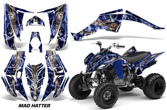 YAMAHA Raptor 350 Graphic Kit Mad Hatter US 570x376 - Yamaha Raptor 350 Graphics