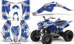 YAMAHA Raptor 350 Graphic Kit T Bomber U 150x90 - Yamaha Raptor 350 Graphics