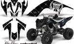 YAMAHA Raptor 700 AMR Graphics Reloaded White BlackBG JPG 150x90 - Yamaha Raptor 700 2006-2012 Graphics