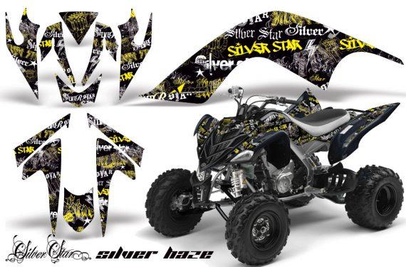 YAMAHA Raptor 700 AMR Graphics Silverhaze Yellow BlackBG JPG 570x376 - Yamaha Raptor 700 2006-2012 Graphics