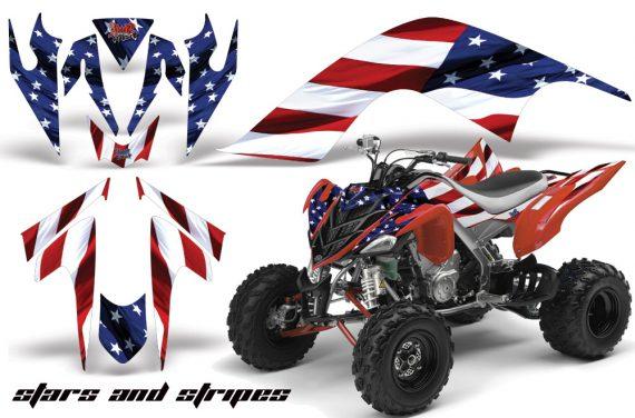 YAMAHA Raptor 700 AMR Graphics StarsStripes JPG 570x376 - Yamaha Raptor 700 2006-2012 Graphics