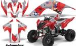 YAMAHA Raptor 700 AMR Graphics TBomber Red JPG 150x90 - Yamaha Raptor 700 2006-2012 Graphics