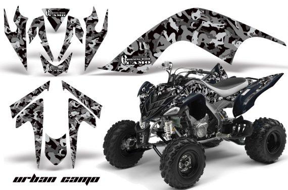 YAMAHA Raptor 700 AMR Graphics UrbanCamo Black JPG 570x376 - Yamaha Raptor 700 2006-2012 Graphics