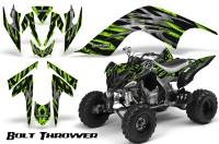 YAMAHA-Raptor-700-CreatorX-Graphics-Kit-Bolt-Thrower-Green