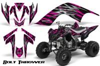 YAMAHA-Raptor-700-CreatorX-Graphics-Kit-Bolt-Thrower-Pink