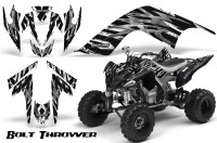 YAMAHA-Raptor-700-CreatorX-Graphics-Kit-Bolt-Thrower-White