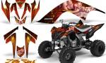 YAMAHA Raptor 700 CreatorX Graphics Kit Little Sins Red BB 150x90 - Yamaha Raptor 700 2006-2012 Graphics