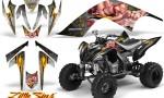 YAMAHA Raptor 700 CreatorX Graphics Kit Little Sins White BB 150x90 - Yamaha Raptor 700 2006-2012 Graphics