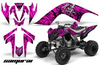 YAMAHA-Raptor-700-CreatorX-Graphics-Kit-Samurai-Black-Pink