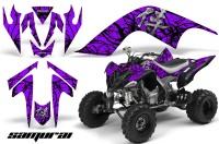 YAMAHA-Raptor-700-CreatorX-Graphics-Kit-Samurai-Black-Purple