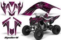 YAMAHA-Raptor-700-CreatorX-Graphics-Kit-SpiderX-Pink