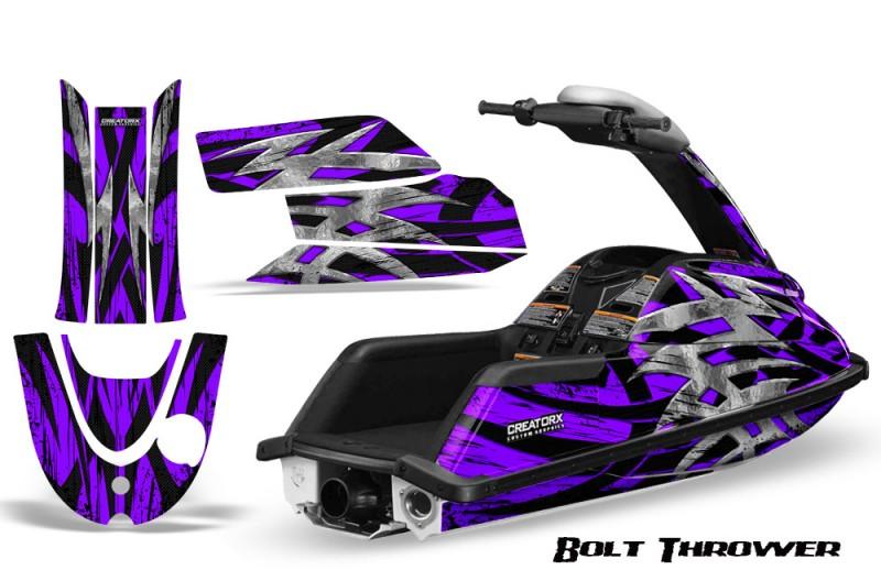 YAMAHA-SuperJet-CreatorX-Graphics-Kit-Bolt-Thrower-Purple
