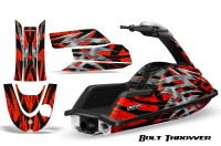 YAMAHA-SuperJet-CreatorX-Graphics-Kit-Bolt-Thrower-Red