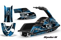 YAMAHA-SuperJet-CreatorX-Graphics-Kit-SpiderX-Blue-Lite