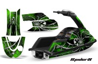YAMAHA-SuperJet-CreatorX-Graphics-Kit-SpiderX-Green