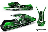 YAMAHA-SuperJet-Square-Nose-CreatorX-Graphics-Kit-SpiderX-Green